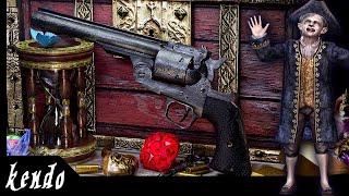 Broken Butterfly │The Treasure of Salazar's Castle (Resident Evil 4)
