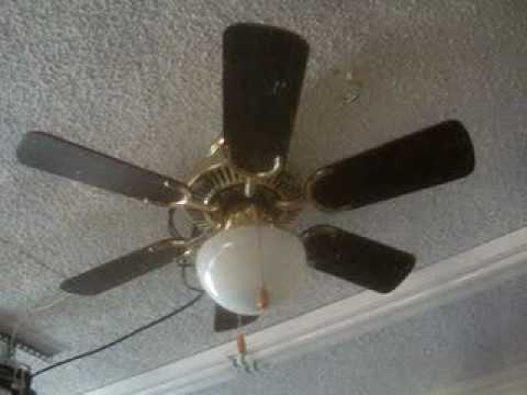 Heritage brisbane 30 ceiling fan youtube mozeypictures Choice Image