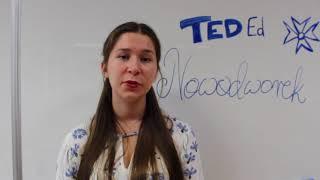 Sexual education in schools | Barbara Regucka | I Liceum Ogólnokształcące w Krakowie