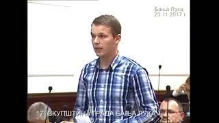 """Драшко Станивуковић - ,,гдје се могу наћи паре?"""""""