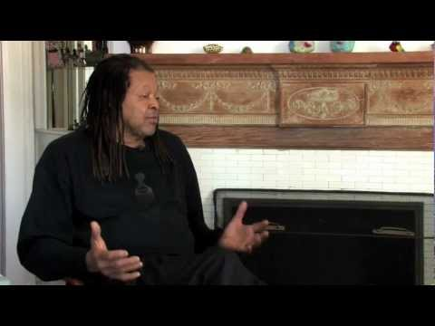 Interview with Quincy Troupe in the Harlem Arts Salon - Part 1