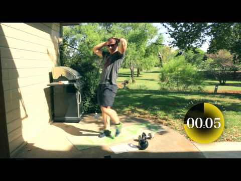 KICK BUTT  T-AB-ATA …home workout