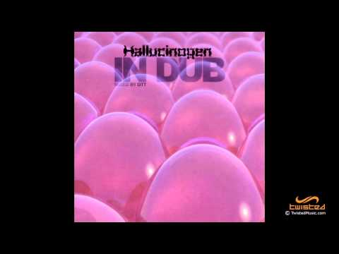 Hallucinogen - In Dub ‎[FULL ALBUM]