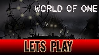 World of One (PC Gameplay - No commentary) Episode 1