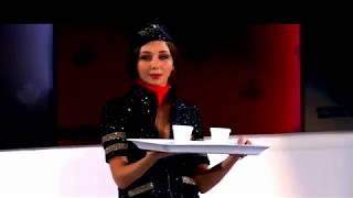 Елизавета Туктамышева  стюардесса  by Alex 2018