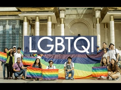 Young Mongols: LGBTQI Life in Mongolia