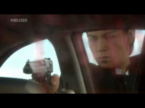 IRIS  The Best  Tv Korean action drama series 2009