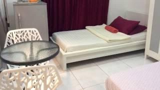 Gambar cover Dubai's Superhost Amor Airbnb Simple Homestay