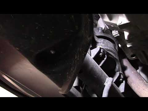 How to check bad engine or transmission mounts