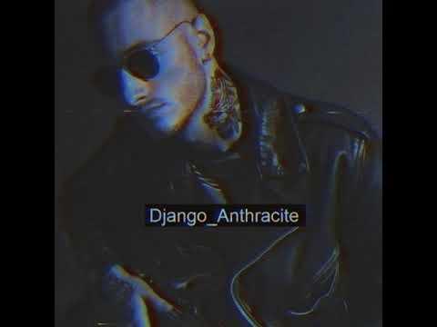 Django - Anthracite (FULL EP)
