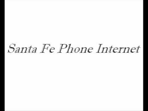 Santa Fe Phone Internet