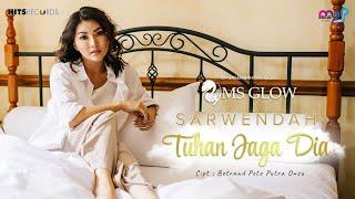 SARWENDAH - TUHAN JAGA DIA ( OFFICIAL MUSIC VIDEO )