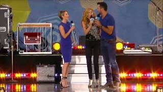 Nashville 3x02 Promo HD 'How Far Down Can I Go' Season 3 Episode 2 Promo