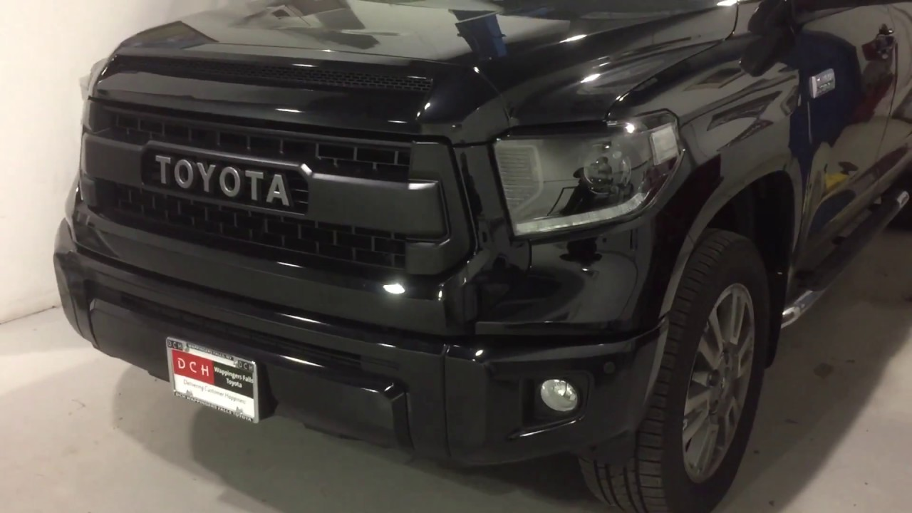 2016 Toyota Tundra D2s 4 0 Headlight Projector Conversion