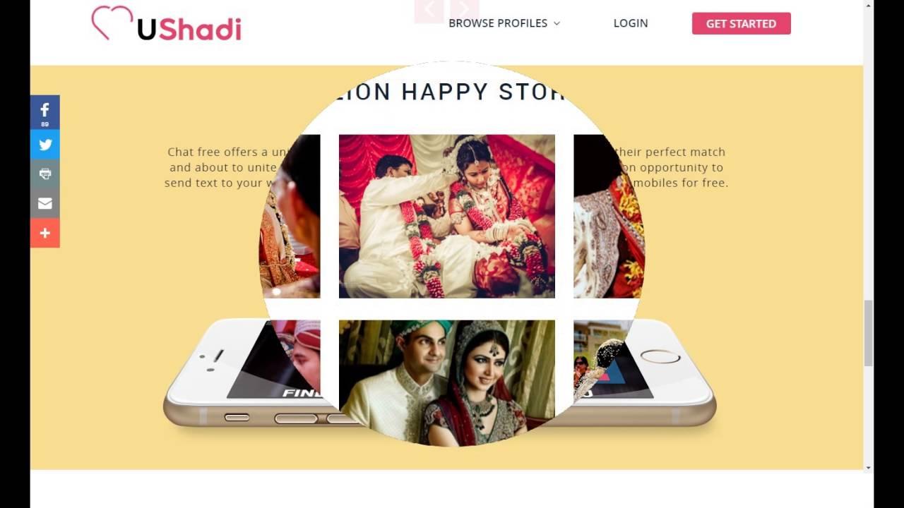 Shadi Online-Chat