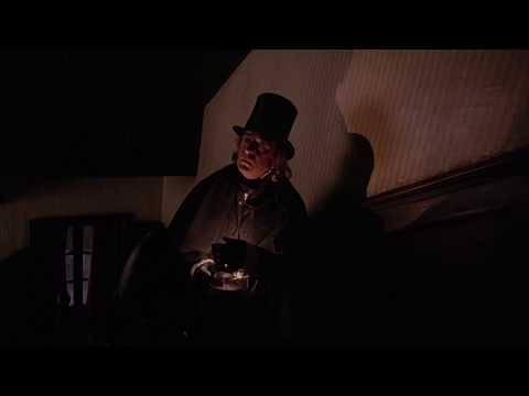 Muppet Christmas Carol: Scrooge Lights The Lamps
