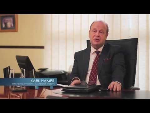 Arabian Radio Network - Testimonial