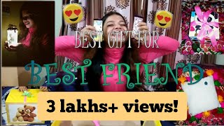 Best Birthday Gift For Best Friend || 18 Gifts On 18th Birthday || Ime Meraki Arts