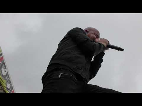 Red - Shadows - Live HD (Uprise 2019)