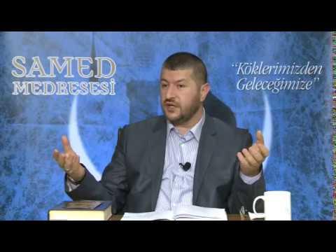 Hz. Peygamber'in (sas) Görevlerinden Talim | Muhammed Emin Yıldırım (19. Ders)