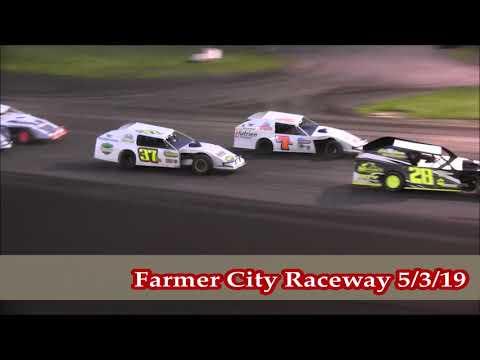 Farmer City Modified Action  5 3 19