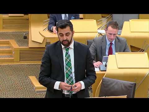 Debate: The Promotion of Active Travel in Scotland - 31 October 2017