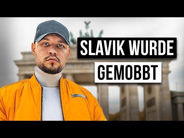 Wie ist das GEMOBBT ZU WERDEN? mit Slavik