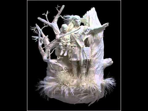 Papierfiguren