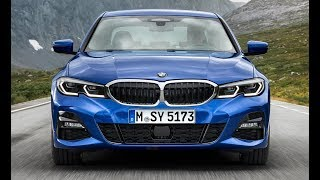The all new BMW 3 Series (2019) G20, 7th Generation