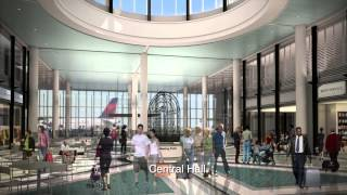 Charleston International Airport Transformation