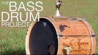 The Bass Drum Project