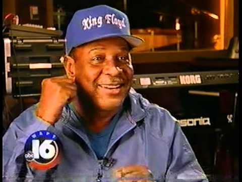 The Malaco Records Story As Seen on 16 WAPT News