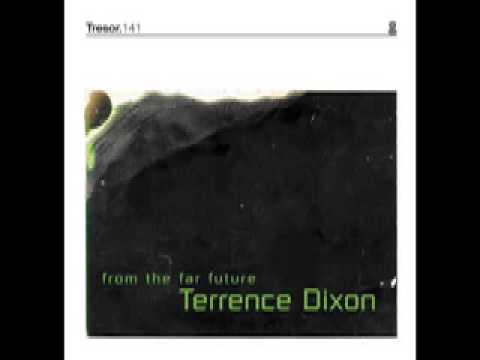 Terrence Dixon - Running Time