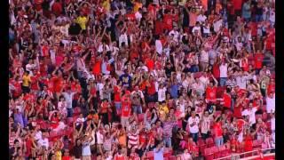 Benfica 8 Setubal 1 - O melhor jogo dos últimos anos do Benfica! || 2009-2010