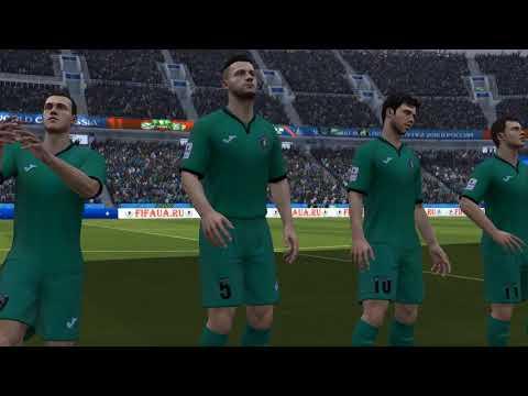 РПЛ и ФНЛ сезон 2018-2019 для FIFA 14