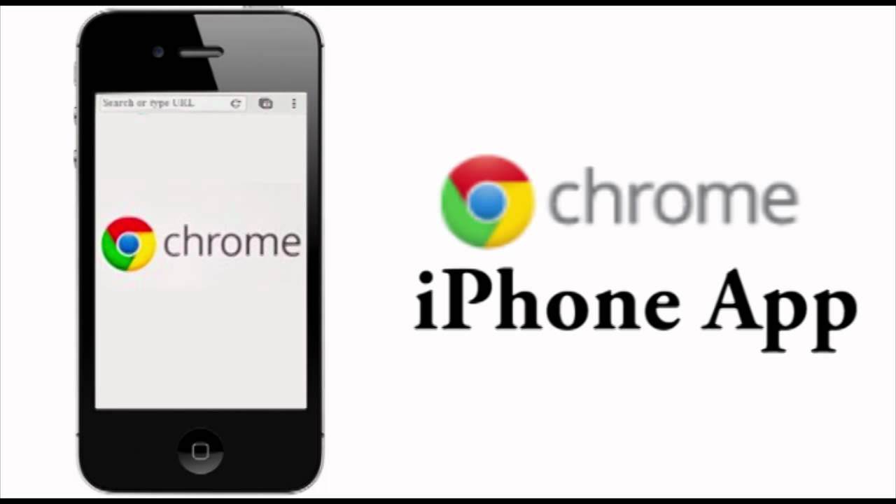 google chrome for iphone chrome iphone app 8528
