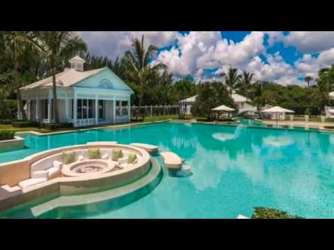 215 S Beach Rd Hobe Sound Fl 33455 House For Sale Youtube