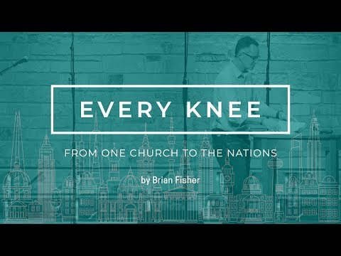 From One Church To The Nations By Brian Fisher At Grace Bible Church At Anderson