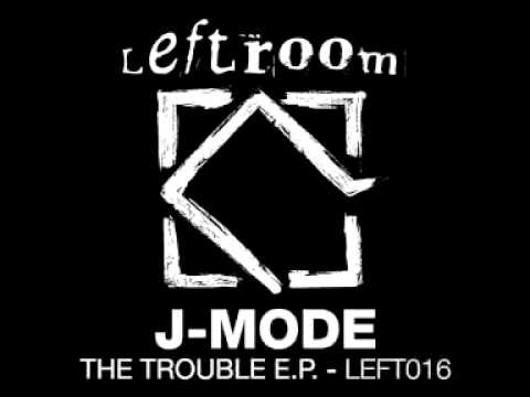 Jamie Jones - The Trouble (Lee Curtiss Remix)