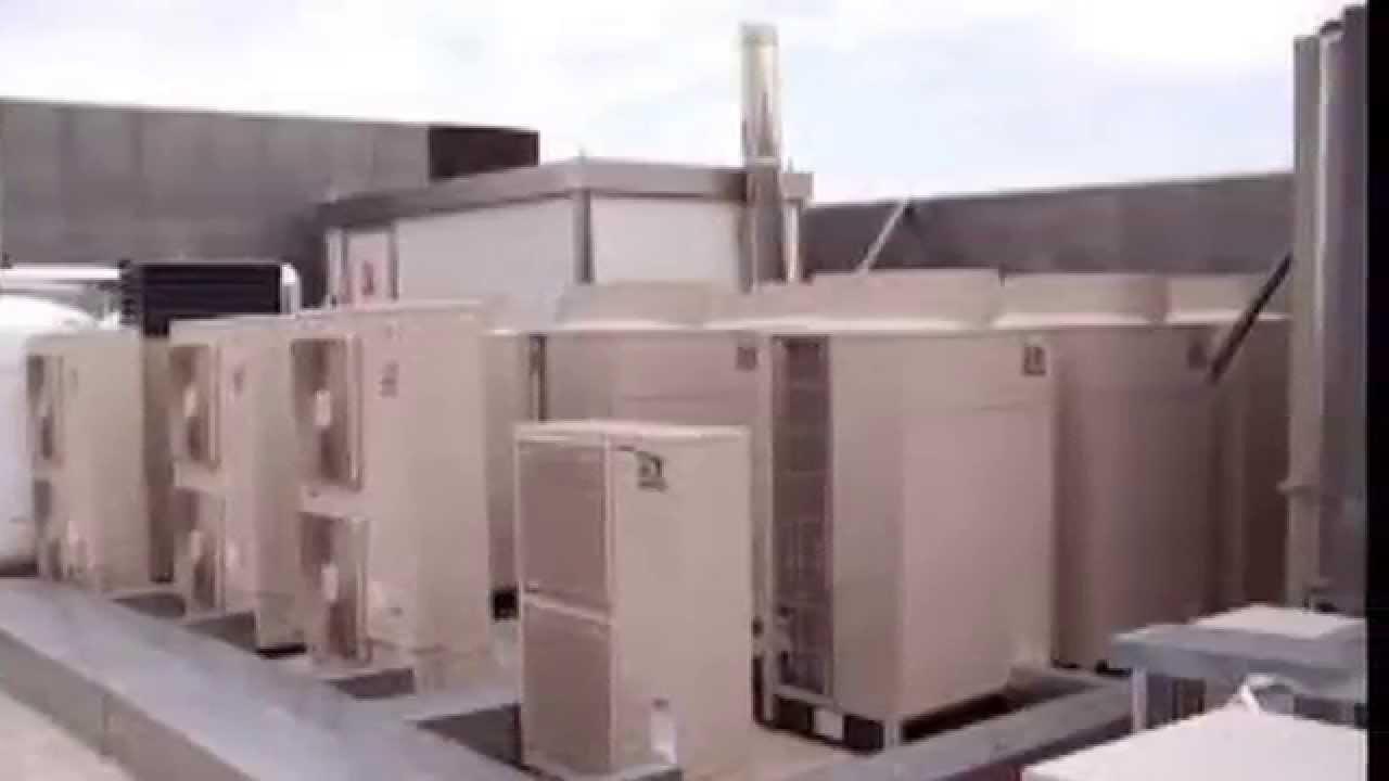 Instalaciones climatizaci n madrid 680 546 431 aire - Humidificador para aire acondicionado ...