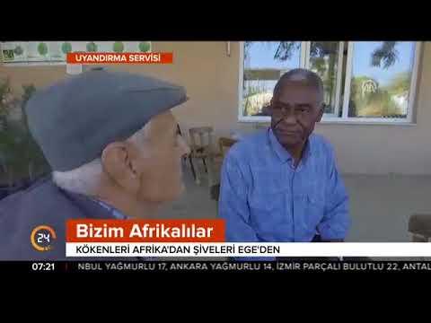 İzmirli Afro Türkler ilgi çekiyor