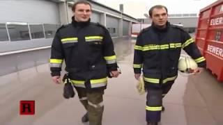 Freiwillige Feuerwehr in Österreich Reportage