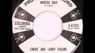 Lorrie and Larry Collins - Whistle Bait
