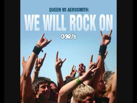 We Will Rock On
