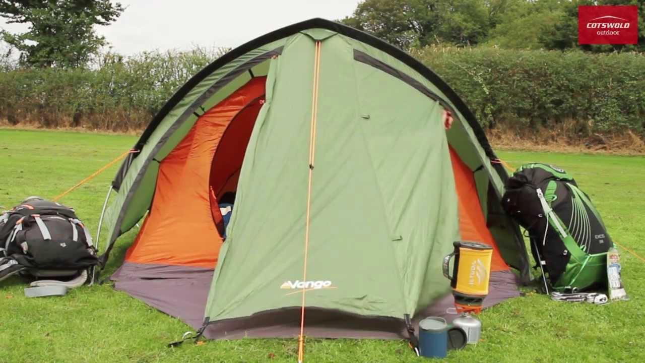 Aluminium Alloy Tent Pole Repair Pack Camping Kit Vango Mirage 300 /& Mirage 300