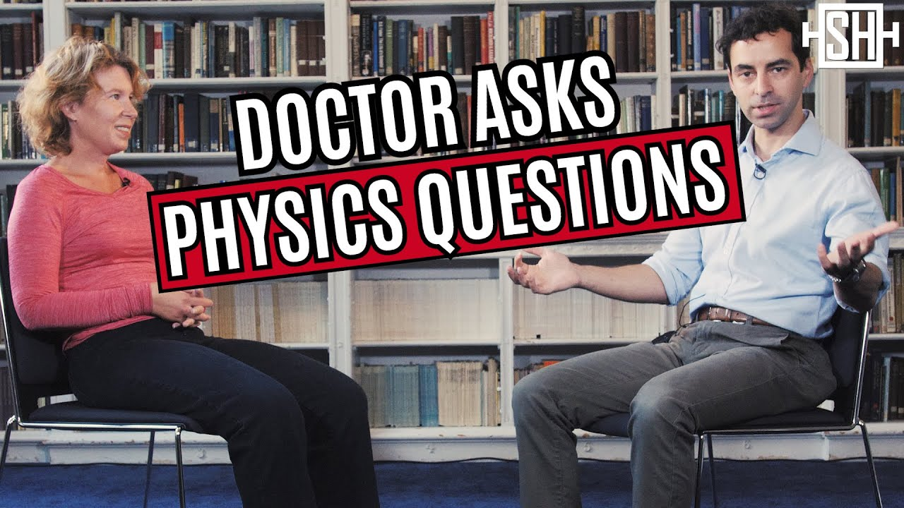 Download Doctor Asks Physics Questions (ft @Medlife Crisis)