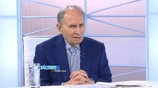 16/06/2016 - Diálogo Con... Carlos Odoardo Albornoz - Pedro Arturo Peraza SJ