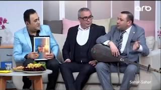 Xalq artisti Rəmiş Aşıq Namiq barədə nələri danışdı? ARB Səhər-səhər 2018
