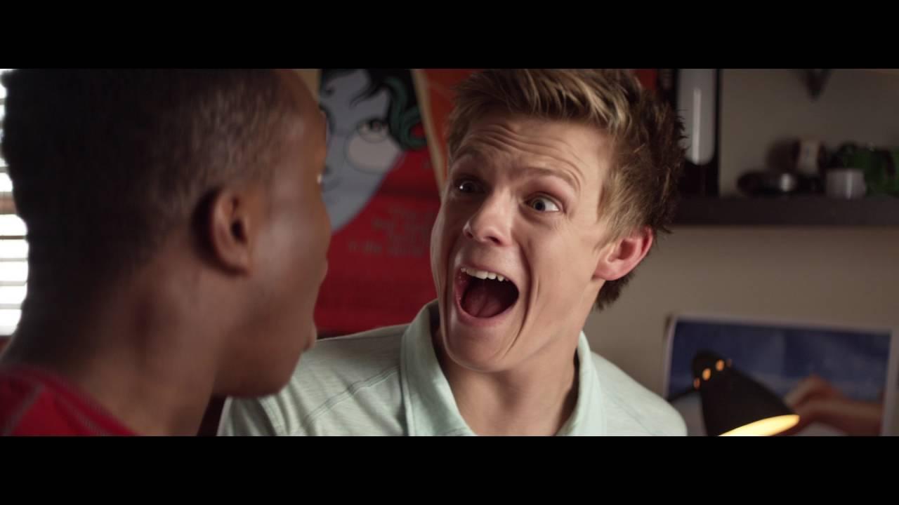 Laid in America - Trailer