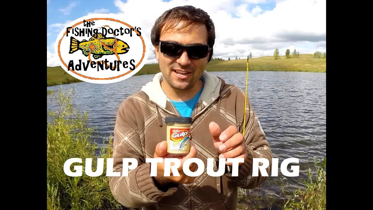 Best powerbait for rainbow trout for Trout fishing with powerbait